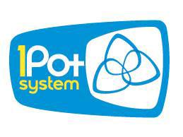 1-pot system