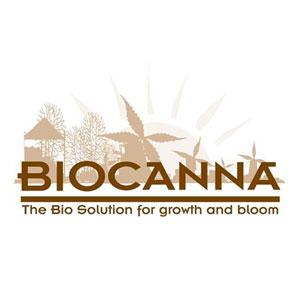 Biocanna Logo