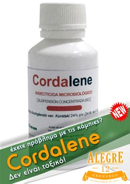 Cordalene 250ml