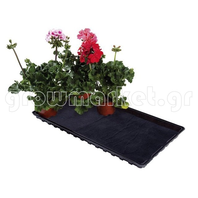 W82 Watering-Gravel Tray with Capillary Matting