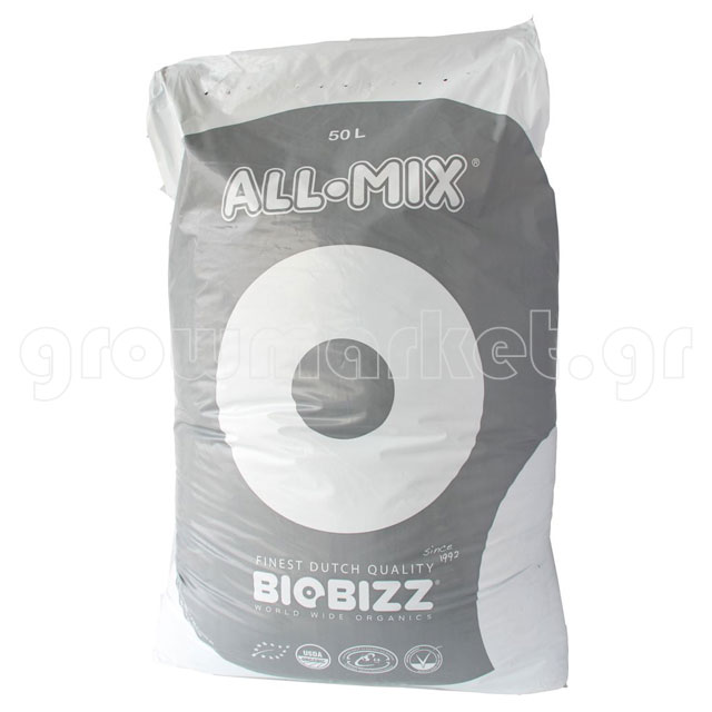 Biobizz All Mix 50lt