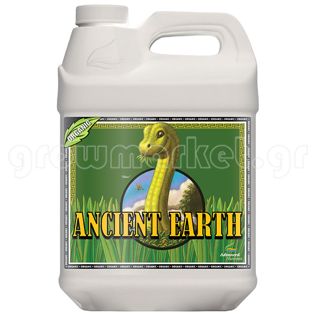 Ancient Earth Organic 10lt
