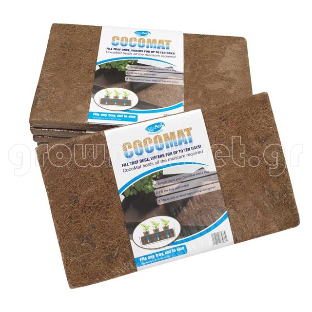 Coco Mating and Root Control Sheet Pack 51cm x 58cm