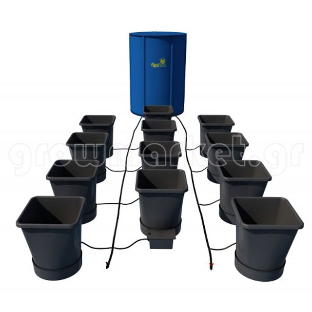 Autopot 12-Pot XL System