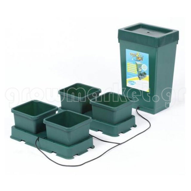 Autopot 4-pot easy2grow kit