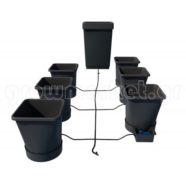 Autopot 6-Pot XL System