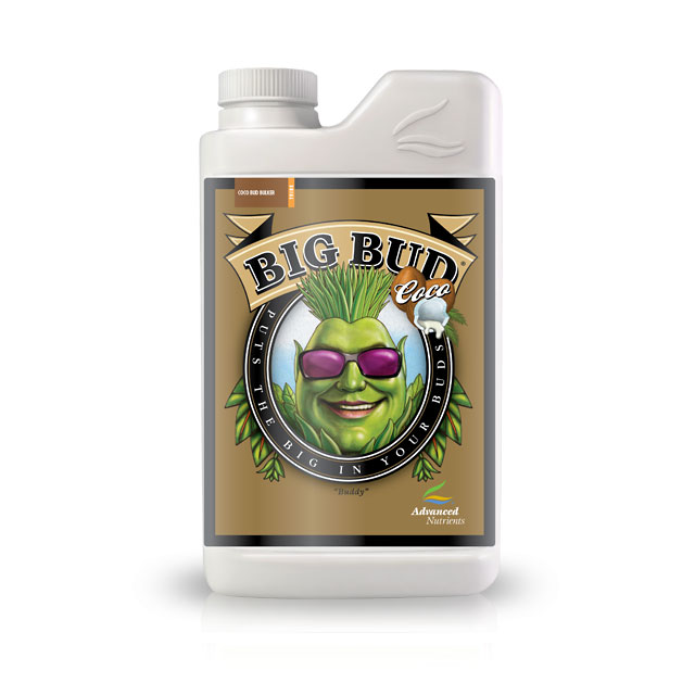 Big Bud Coco Liquid 500ml