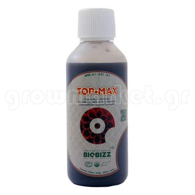 Biobizz Top Max 250ml