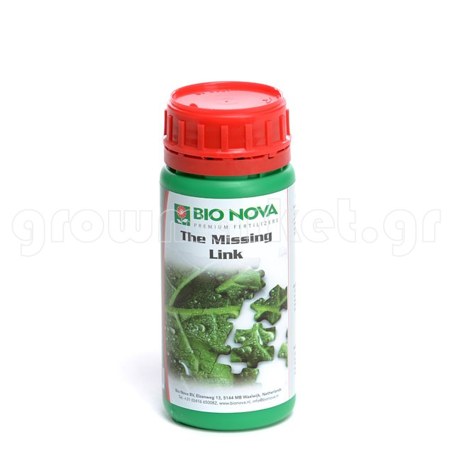 Bio Nova The Missing Link 250ml