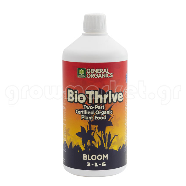 Biothrive Bloom 1lt
