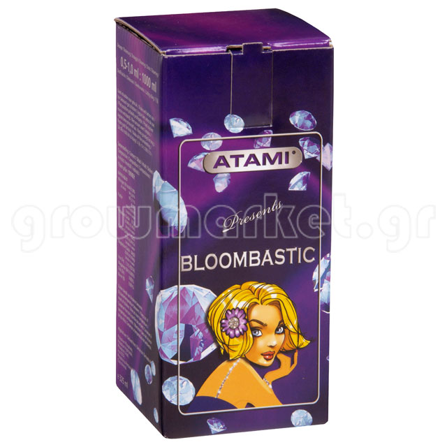 Bloombastic 325ml