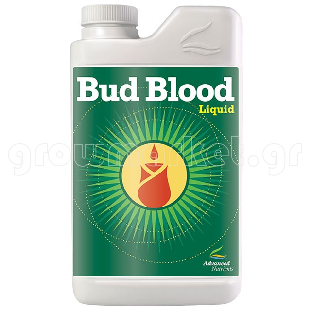 Bud Blood Liquid 1lt
