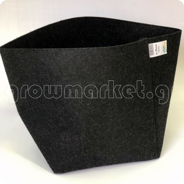 Gronest Fabric Pot YBP 15lt