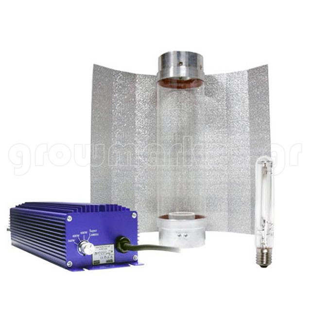 Kit Cool Tube 150 HPS 600W