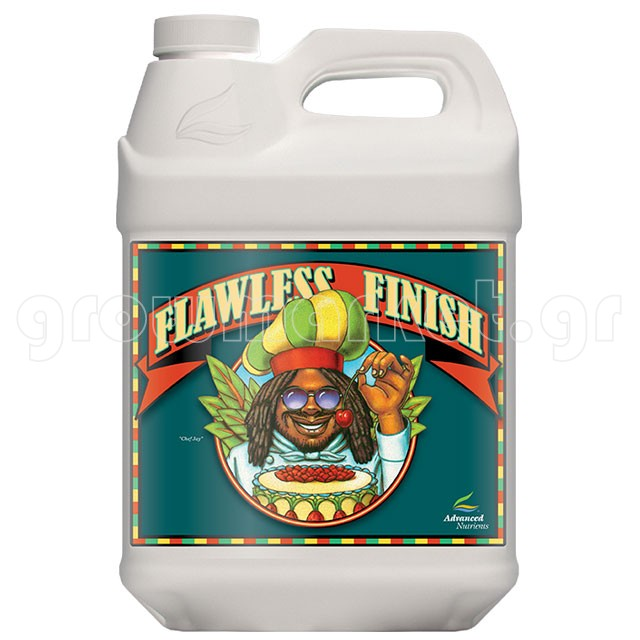 Flawless Finish 5lt