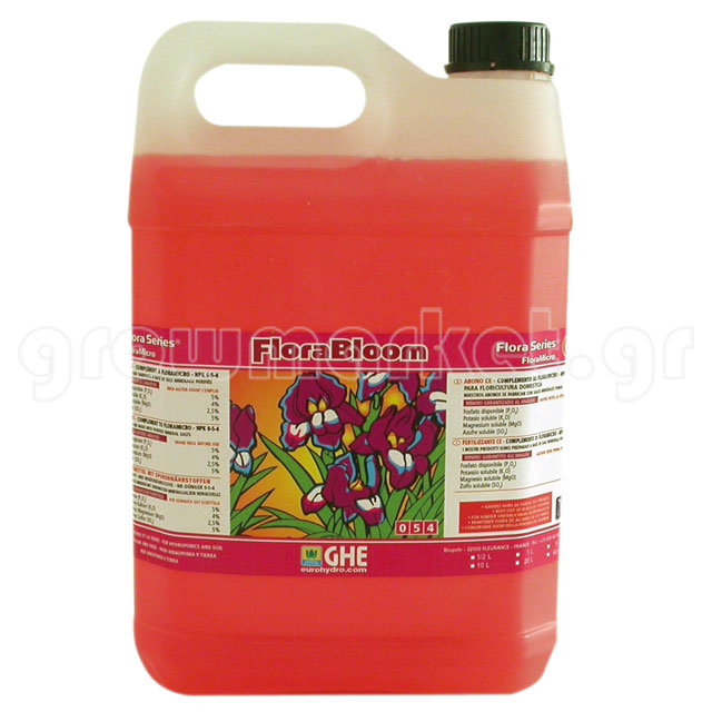 Flora Bloom 5lt