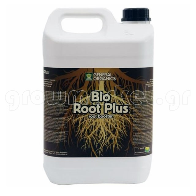 Bio Root Plus 10lt