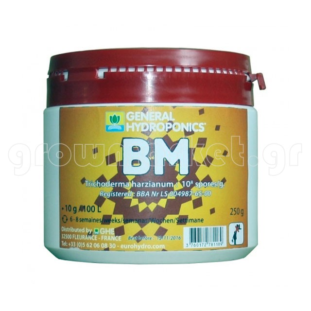 Ghe Bioponic Mix 250gr