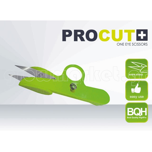 ProCut One-Eye Scissors