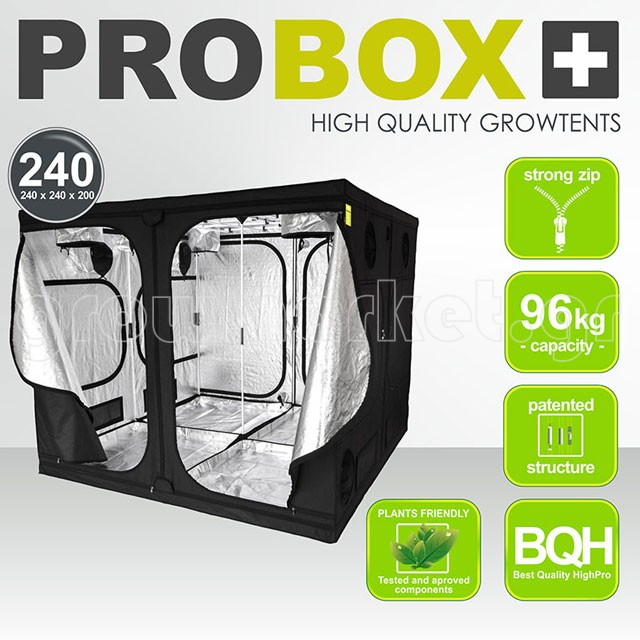 Probox Indoor 240 (240x240x200cm)