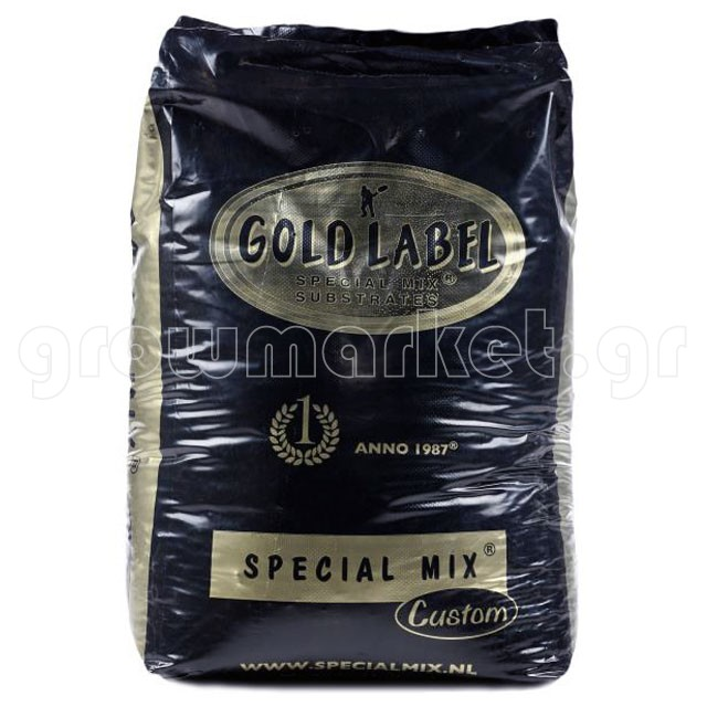 Gold Label HydroCoco 80/20