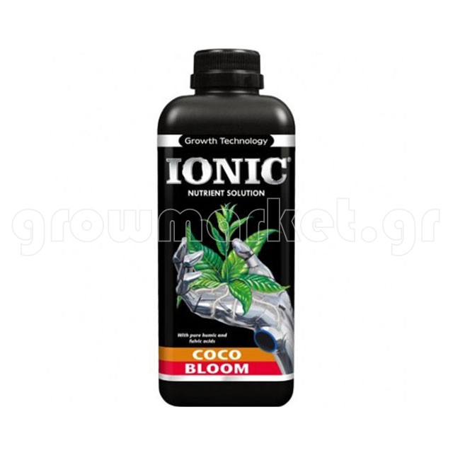 Ionic Coco Bloom 1lt