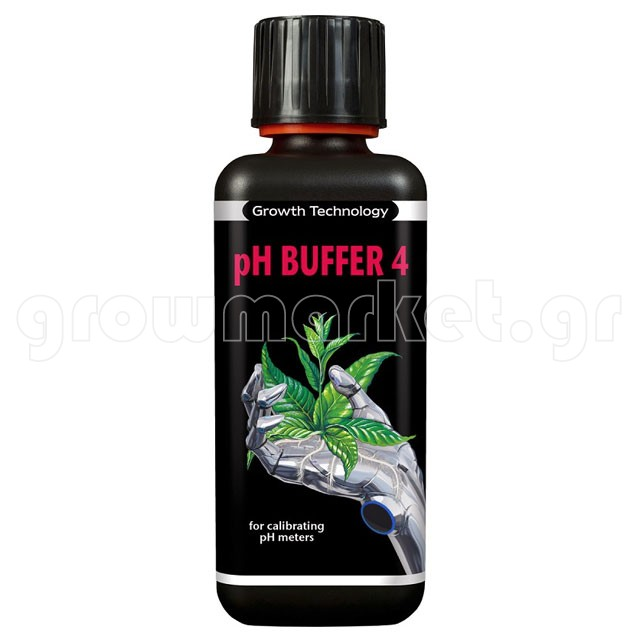 Ph Buffer 4 1lt