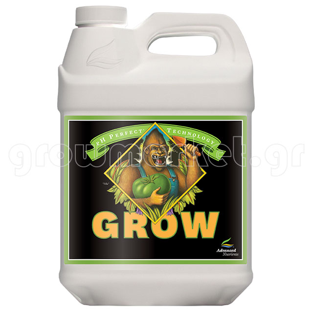 Grow pH Perfect 10lt