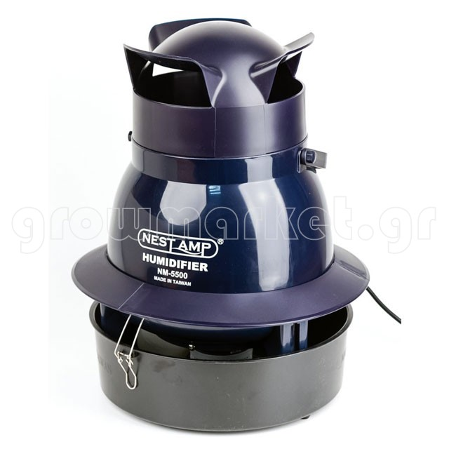 HUMIDIFIER MONSTER FOGGER 5lt/h