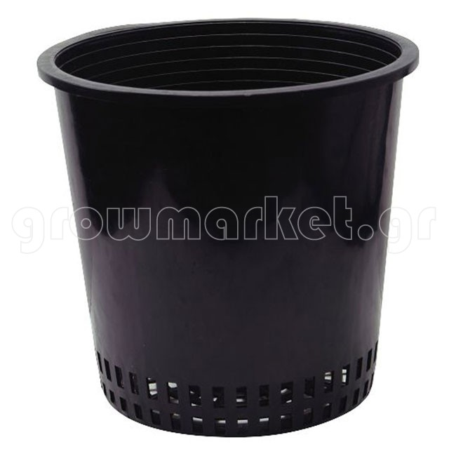 Round Mesh Bottom Pot 152mm