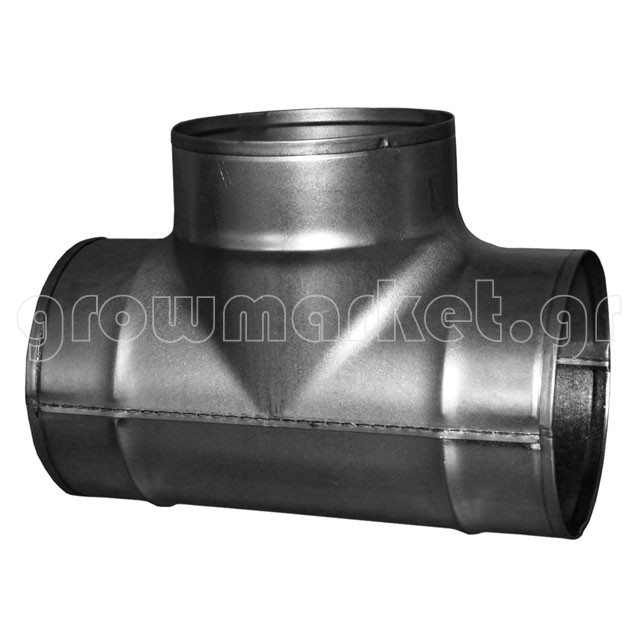 Ducting T Connector 200mm