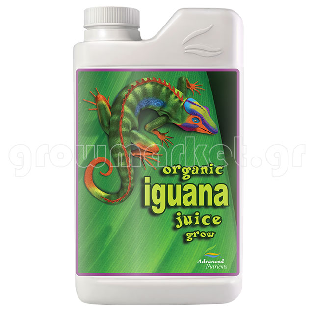 Iguana Juice Grow 1lt