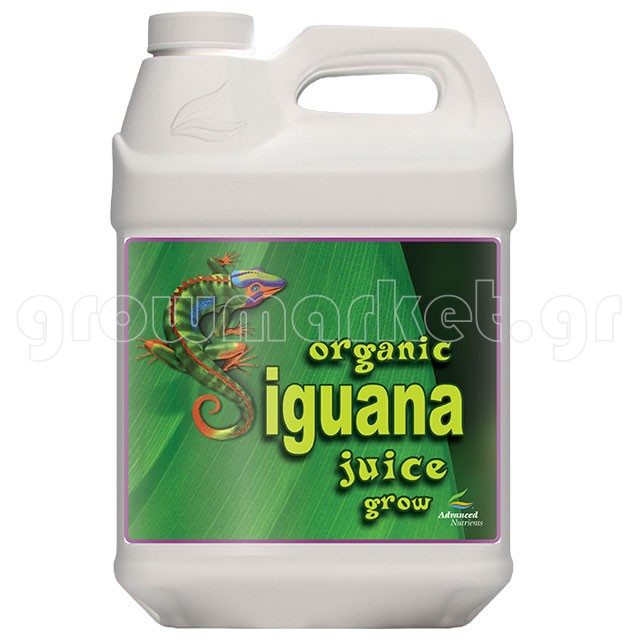 Iguana Juice Grow 10lt