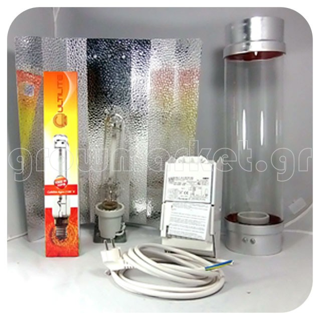 Kit Dual 1000W  Cooltube
