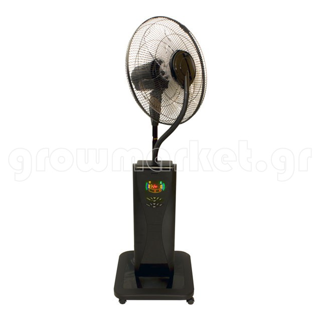Ventilator With Humidifier Super Grower
