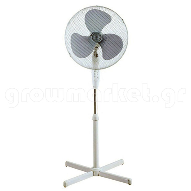 Ventilator With Foot 40cm/55W