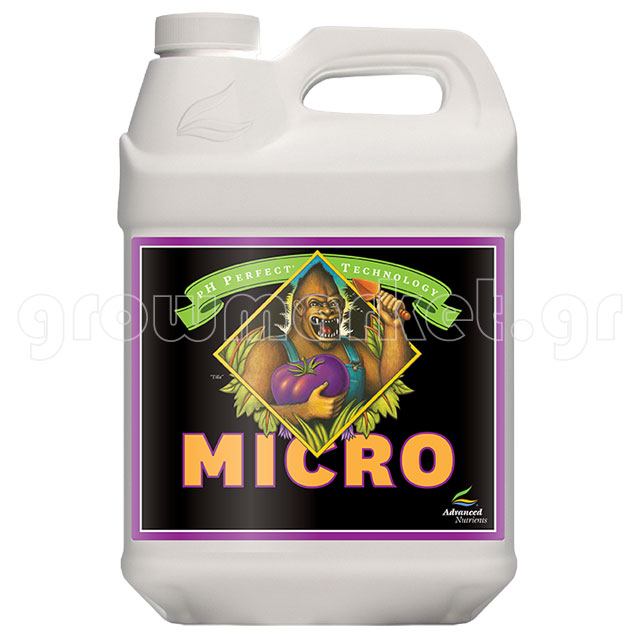 Micro pH Perfect 5lt