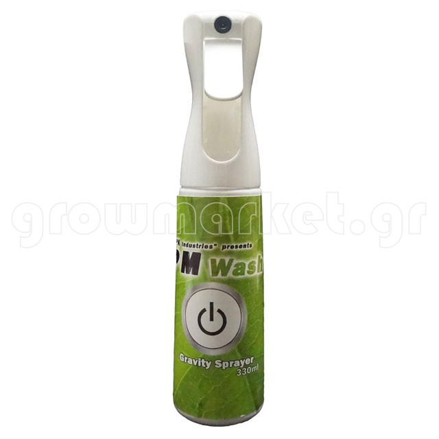 NPK PM Wash Gravity Sprayer 330ml