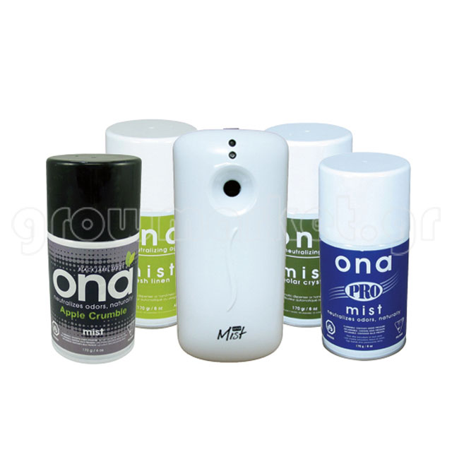 Ona Mist Dispenser Offer Pack