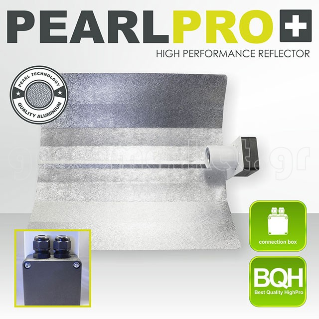 PEARL PRO HIGH PERFORMANCE STUCCO REFLECTOR