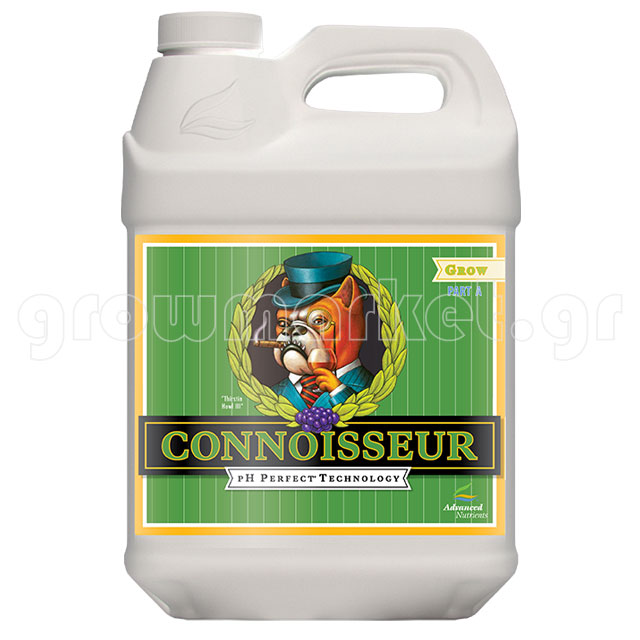 PH Perfect Connoisseur Grow Part A 5lt