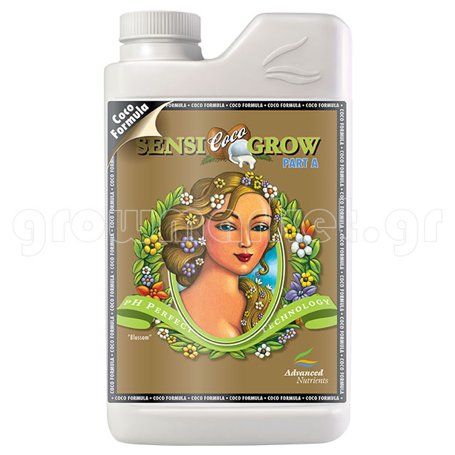PH PERFECT Sensi Grow Coco Part A 1lt