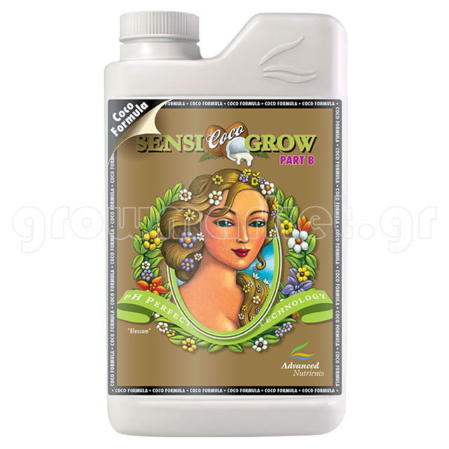 PH PERFECT Sensi Grow Coco Part B 500ml