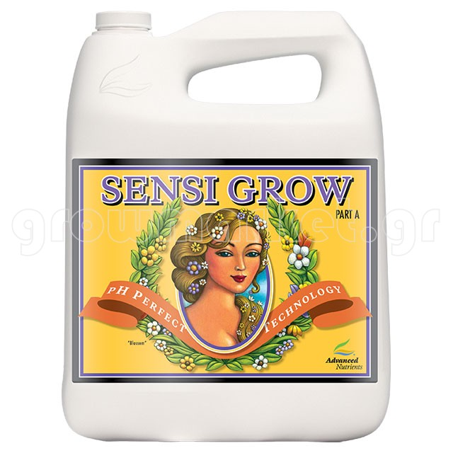 PH Perfect Sensi Grow Part A 5lt