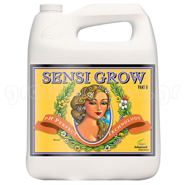 PH Perfect Sensi Grow Part B 5lt