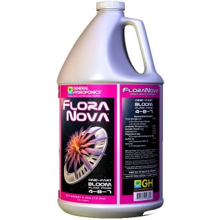 Flora Nova Bloom 4lt