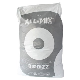 All-Mix 50lt