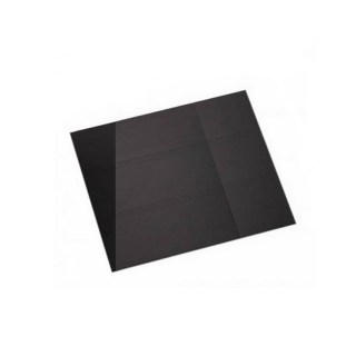 AUTOtray Black Correx Cover (600mm x 600mm x 4mm)