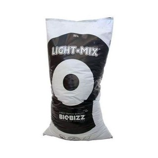 Biobizz Light Mix 20lt
