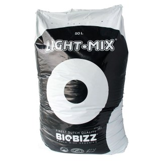 Biobizz Light Mix 50lt